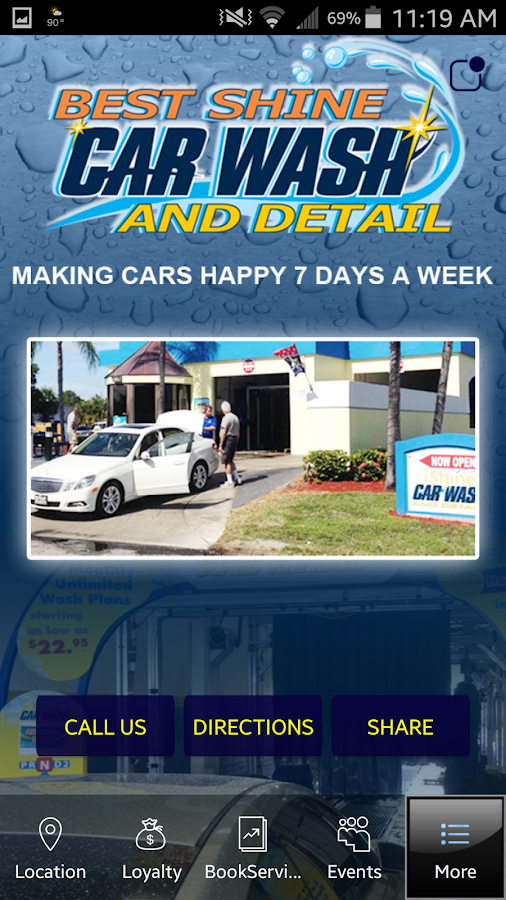 Best Shine Car Wash Coupons