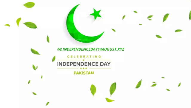 Pakistan Independence Day Quotes and Wishes in English | 14 August Status In English