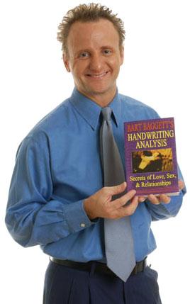 Bart A Bagett Expert 5, Bart Baggett