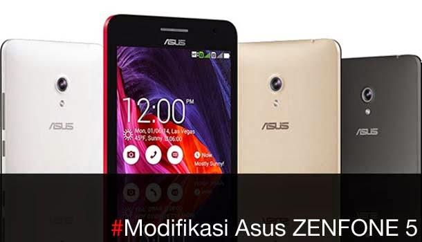 Spesifikasi Asus Zenfone 5 A500CG