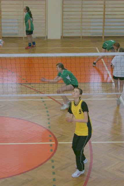 Zawody siatkarskie dziewczat 1 marca 2011 - DSC09294_1.JPG