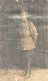 Александр Михайлович Дроздик (Переволок),21.07.1922(из его личного архива)