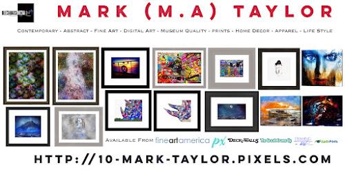 Mark Taylor artist