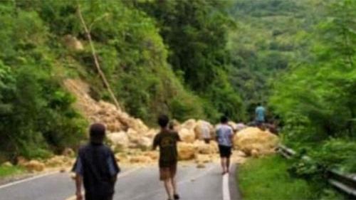 Gempa Majene Menjalar Hingga Seberangi Lautan ke Kalimantan.