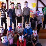 Cirkusový den ve školní družině