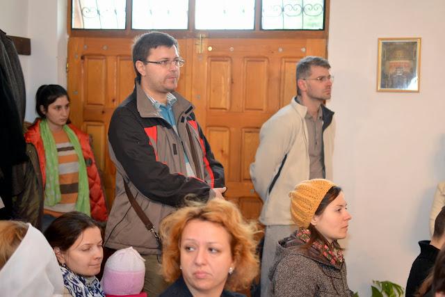 Dr. Pavel Chirila - Exista un stil de viata ortodox - (25)