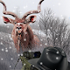 Download Wildlife Snowfall Jungle Red Deer Shooting HD For PC Windows and Mac