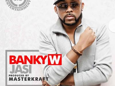 Music: Jasi - Banky w (throwback Nigerian songs)
