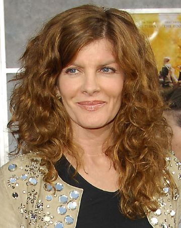 Astonishing Hairstyle And Haircare Rene Russo Hairstyles Pictures Short Hairstyles For Black Women Fulllsitofus