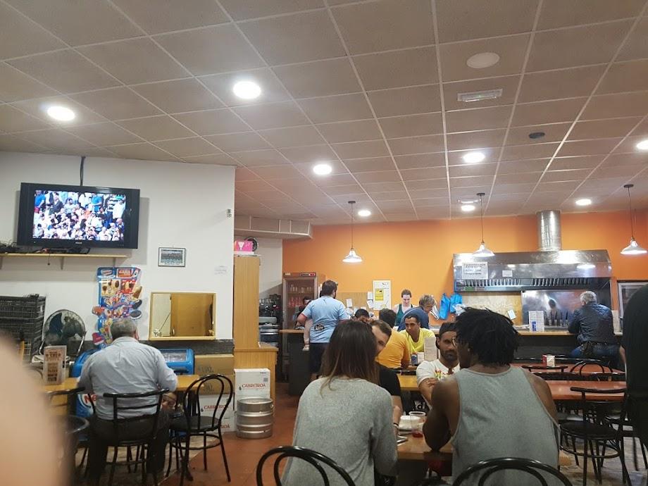 Foto Bocatería O´Cheo 2