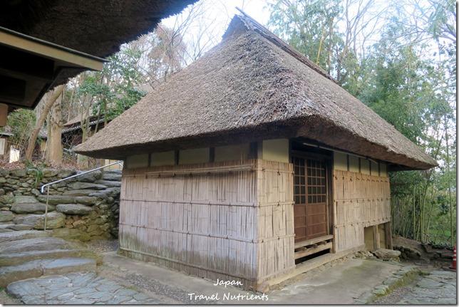 日本四國高松景點博物館  四國村 (35)
