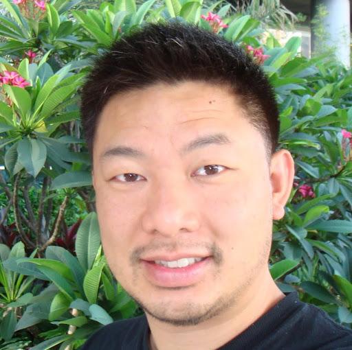 Douglas Lai