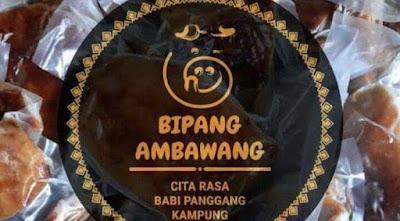 hukum makan bipang ambawang menurut 5 agama yang diakui Indonesia