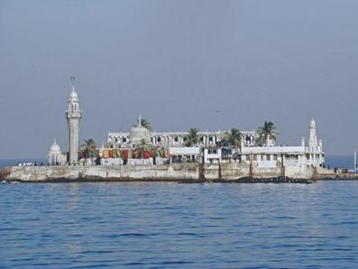 Haji Ali Dargah Shrine