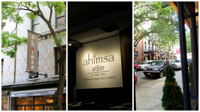 Ahimsa New York