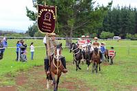 Fiesta Campesina en Antihuala congregó a cientos de personas