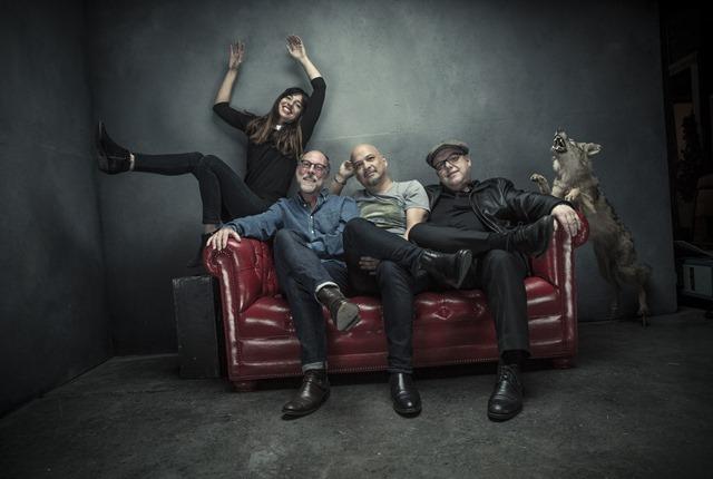 Pixies Head Carrier Promo Shot 2016