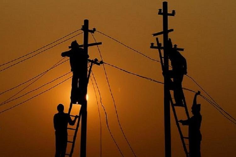 Power Cut in Ranipet and Sholinghur Today