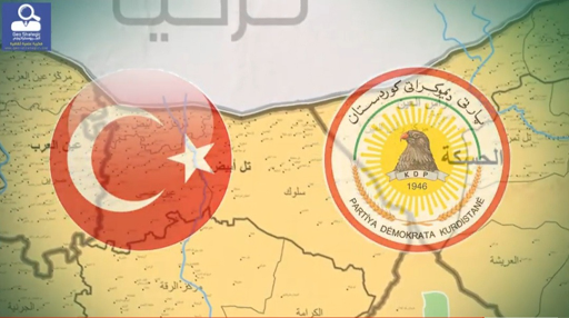 الوحدة الكردية - الكردية في شمال وشرق سوريا/ روجآفا، والاطماع التركية التوسعية