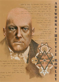 Cover of Aleister Crowley's Book Control of The Astral Body