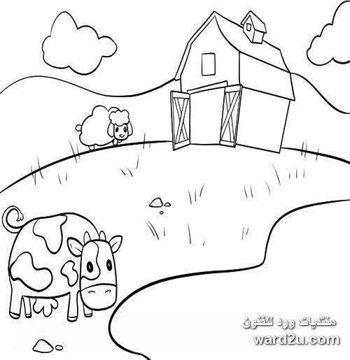 رمال سحرية للأطفال فى مقطع فيديو