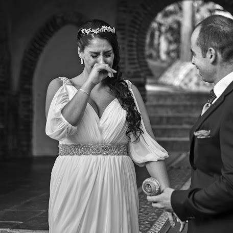 Wedding photographer Javier Sánchez (fotografiajavier). Photo of 10.03.2017