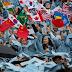 AS Blokir Visa Kuliah untuk Anak-anak dari Petugas Polisi China