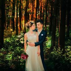 Wedding photographer Evgeniy Penkov (PENKOV3221). Photo of 13.08.2016