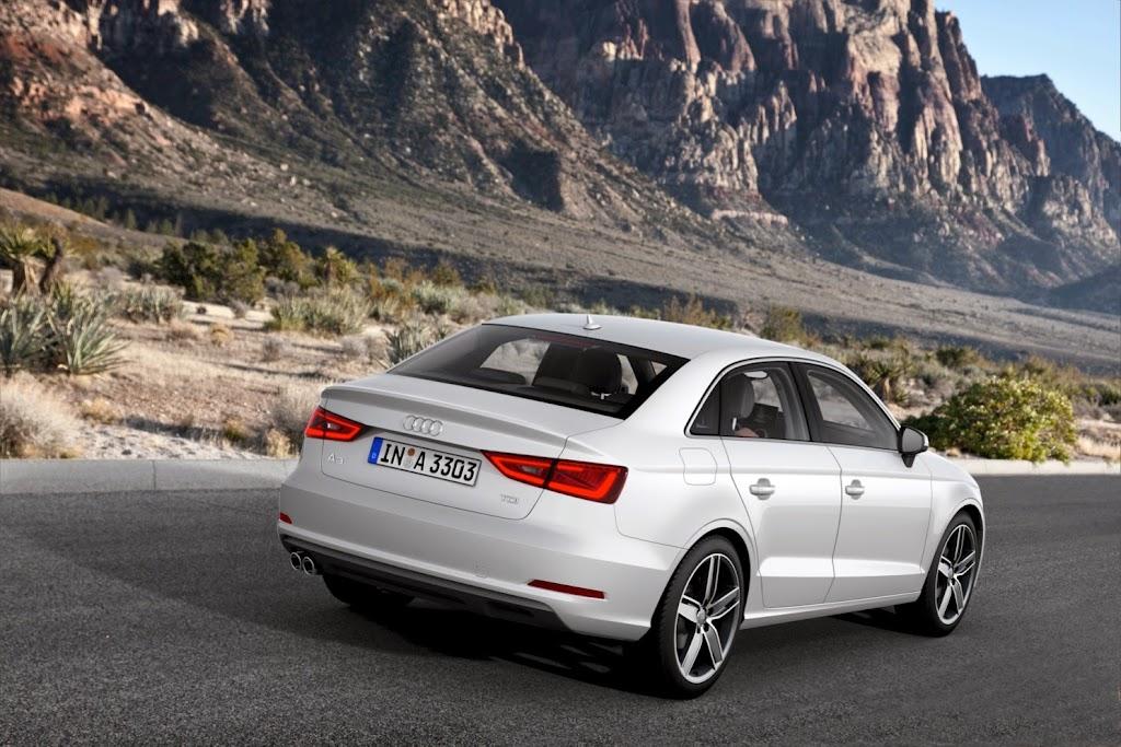 2015 Audi A3 Sedan 12