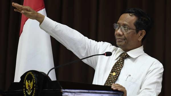 Larangan Mudik Tidak Hanya dari Wilayah PSBB, tetapi Seluruh Indonesia