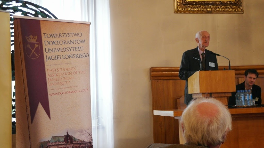 Konferencja Metody geofizyczne w archeologii polskiej (fot. J. Karmowski, K. Kiersnowski) - geof%2B%252817%2529.JPG