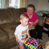 Marshalls Second Birthday Party - 116_2074.JPG