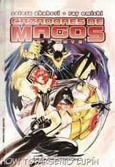 P00002 - Cazadores de Magos v2 #2