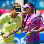 Julia Görges & Lucie Hradecka - AEGON International 2015 -DSC_5219.jpg