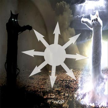 Black Magick vs. White Magick