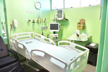 Hospital da Polícia Militar do Piauí passará a atender exclusivamente pacientes Covid-19