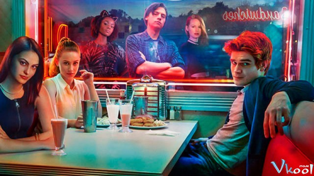 Xem Phim Thị Trấn Riverdale Phần 2 - Riverdale Season 2 - phimtm.com - Ảnh 1
