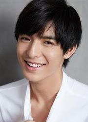 Wang Haoxuan China Actor