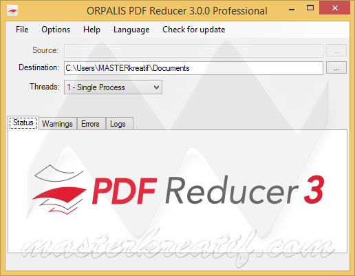 ORPALIS PDF Reducer 3 Professional