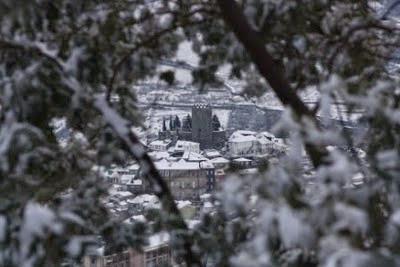Castelo de Lamego (2)