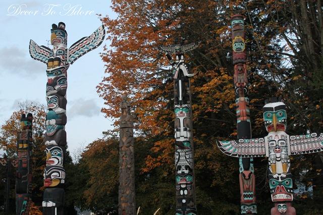 Whistler Lynn Canyon Stanley Park 239