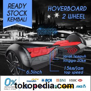 Hoverboard Two Wheel Smart Endurance Electric Unic
