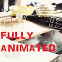 NeverEnding Wine Wallpaper icon