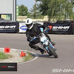 Fotorelacja z Jazd Motocyklowych organizowanych przez Moto-Sekcję na Torze ODTJ Lublin w dniu 01.09.2018r.