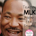 Teaching about Martin Luther King Jr. to kinder, first, and second graders