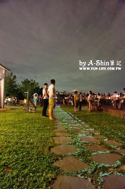 DSC00484 - MITAKA 3e CAFE|賞夜景去,讓我帶著妳到這MITAKA 3e CAFE談心好嗎?