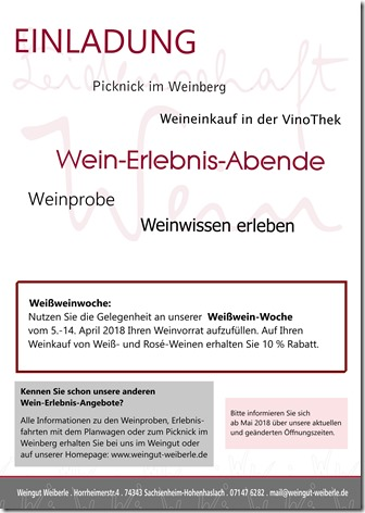 Einladung für www2