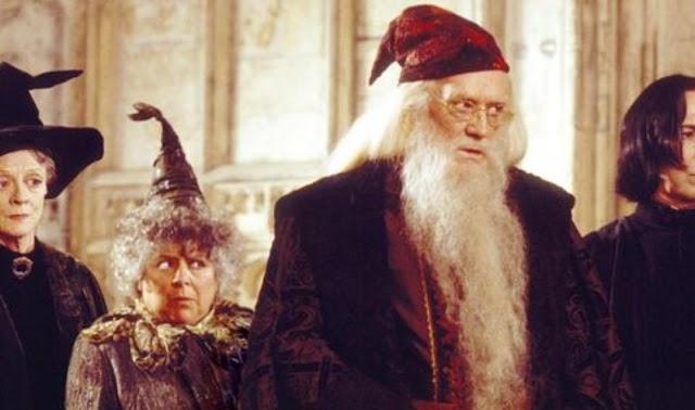 Harry Potter: Os mais notáveis Diretores de Hogwarts em ordem cronológica