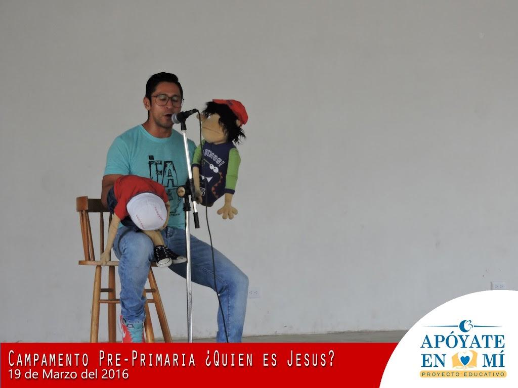 Campamento-Pre-Primaria-Quien-es-Jesus-40