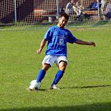 FC BWO - SC Ersigen